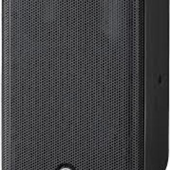 "Rent Yamaha DXR 10 10"" Powered Speaker"