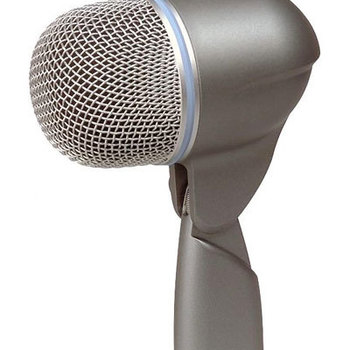 Rent Shure Beta 52A Microphone