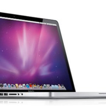 "Rent Macbook Pro 15"" 2.2GHz 750gb w/PlaybackPro"