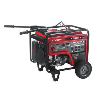 Rent Honda EB6500 6500 Watts Generator