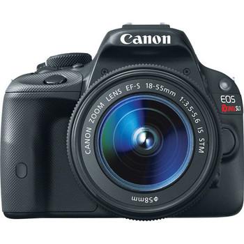 Rent Canon EOS SL1
