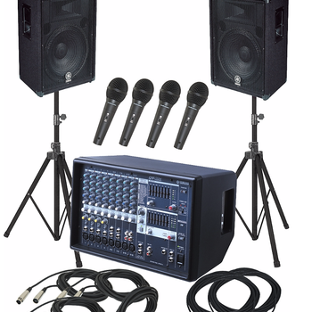 Rent Yamaha Basic Sound