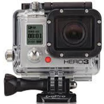 Rent Go Pro Hero HD 3 w/ SanDisk 64GB Class 10 SD Card