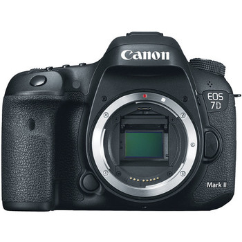 Rent Canon 7D Kit