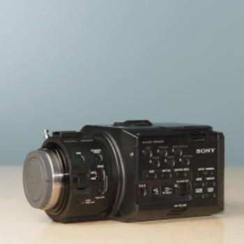 Rent Sony NEX-FS100