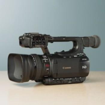 Rent Canon XF105