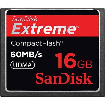 Rent Sandisk CF Card – 16 GB