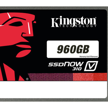 Rent SSD Card 960GB