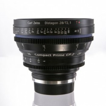 Rent Zeiss CP.2 28mm/T2.1