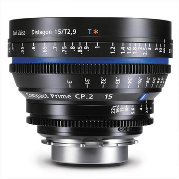 Rent Zeiss Compact Prime CP.2 135mm T/2.1