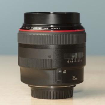 Rent Canon EF 24mm f/1.4 L II USM