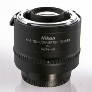Rent Nikon 2X Extender