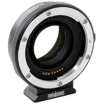 Rent Metabones Canon EF to Sony E Speed Booster