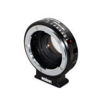 Rent Metabones Nikon G to M43 Speed Booster