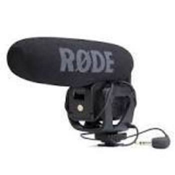 Rent Rode VideoMic Pro