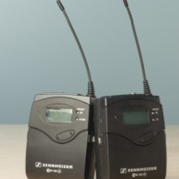 Rent Sennheiser G3