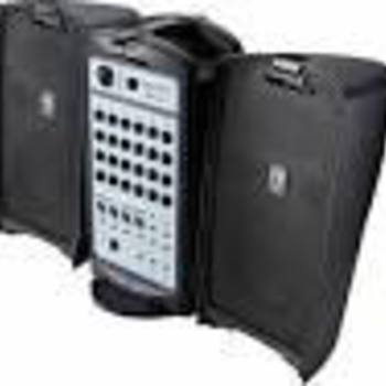 Rent Fender Passport 300 Stereo System