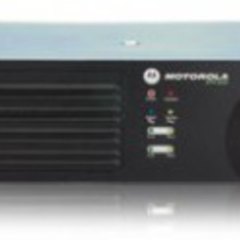 Rent Motorola XPR8400U 40 Watt Digital/Analog Repeater