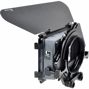Rent Chroziel MB-450 Mattebox 4 x 4