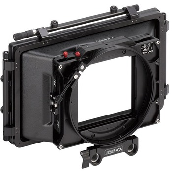 Rent Arriflex MMB-1 Mattebox 4 x 5.6