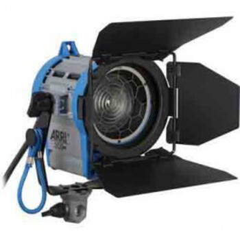 Rent Arri 300 Watt Plus Fresnel Single Head