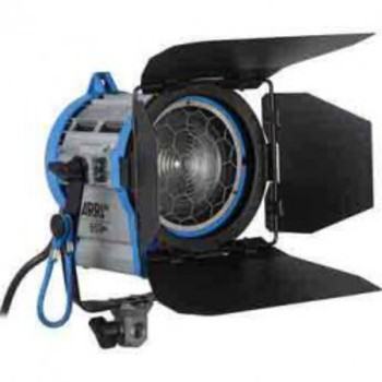 Rent Arri 650 Watt Plus Tungsten Fresnel Single head