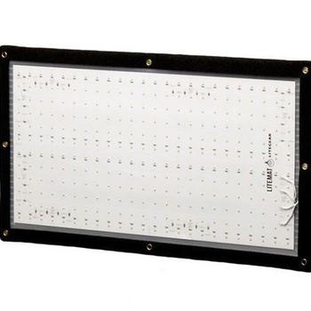 "Rent LiteGear Litemat 1 Bi-Color LED unit - 11.5"" X 21"""