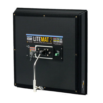 Rent Litegear Litemat 2 Bi-color LED unit – 21″ X 21″