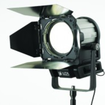 Rent Litepanels Sola 6 Daylight Fresnel LED