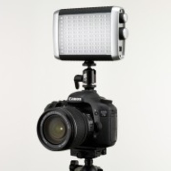 Rent Litepanels Croma Variable color temperature LED