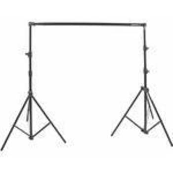 Rent Manfrotto background support system