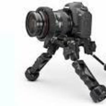 Rent Cinevate Trawly – Handheld rig + camera truck (slider)