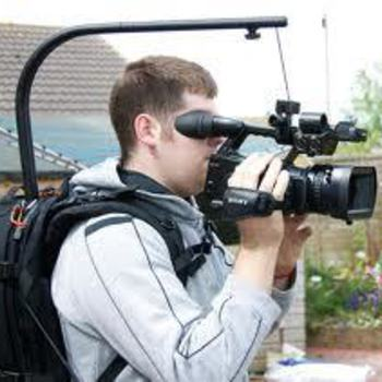 Rent Easyrig Turtle-XS Camera Support