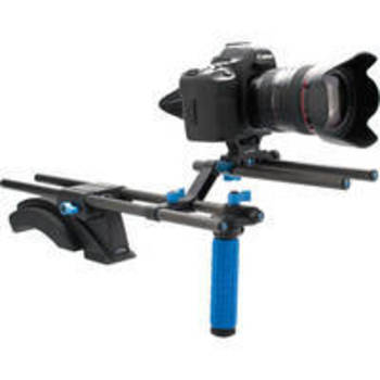 Rent Redrock Micro DSLR eyeSpy Balance Shoulder Mount