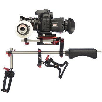 Rent Zacuto DSLR Sniper Shoulder Mount