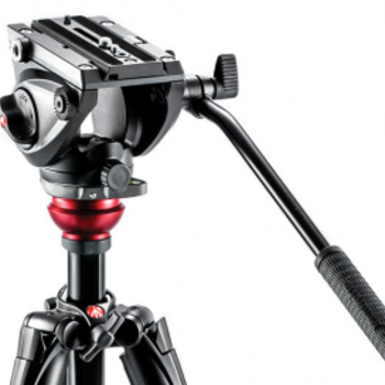 Rent Manfrotto MVH500A