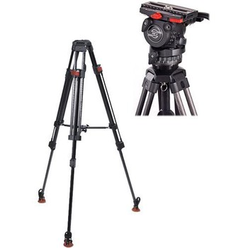 Rent Sachtler FSB 8 Fluid Head Tripod