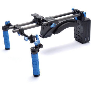 Rent Redrock Micro Handheld Rig w/ Follow Focus