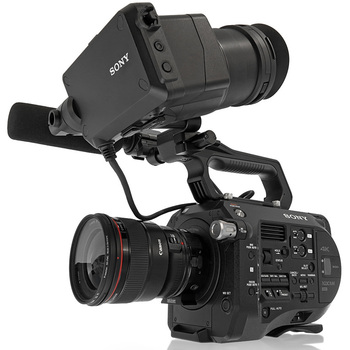 Rent Sony FS7 Kit + Flexible Rental