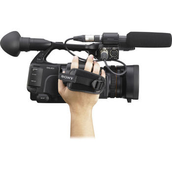 Rent Sony EX-1R package