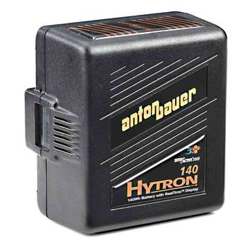 Rent Anton Bauer Hytron 140 Gold Mount Battery