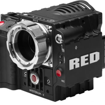 Rent Red Epic Complete Package