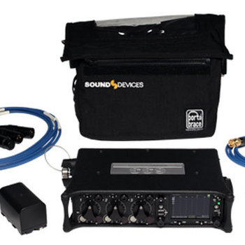 Rent SD 633 Doc Package