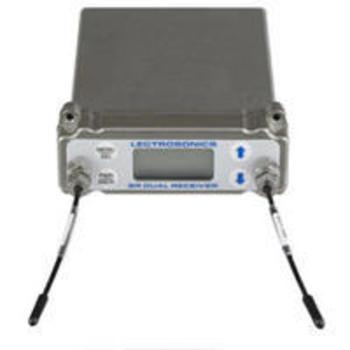 Rent Lectrosonics Stereo Camera Hop additional SRb Receiver