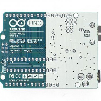 Rent Arduino Uno R3  (x4)