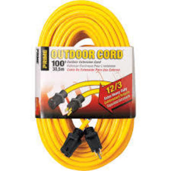 Rent 100 ft extension cable
