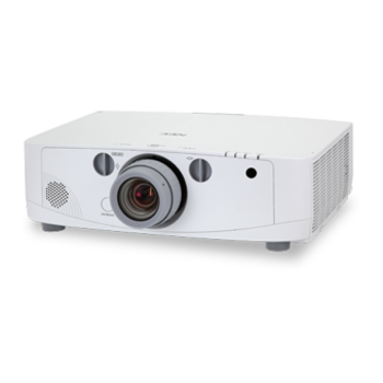 Rent  5000-lumen Advanced Professional Installation Projector