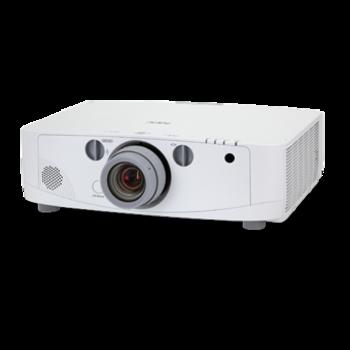 Rent 5500-lumen Widescreen Advanced Professional Installation Pro