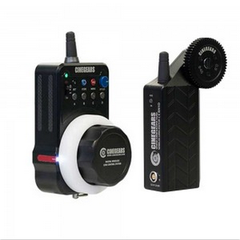 Rent Cinegears Wireless Follow Focus