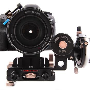 Rent GenusTech Bravo Follow Focus kit